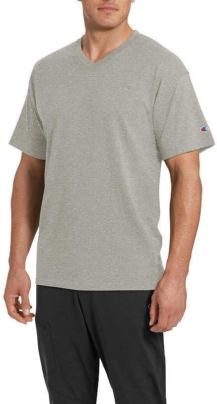 Champion Short Sleeve V Neck T-Shirt