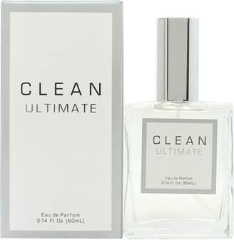 CLEAN Ultimate Eau De Parfum (Edp) For Women