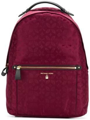 MICHAEL Michael Kors Kelsey floral backpack