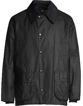 Barbour Men's Corduroy Collar Bedale Jacket