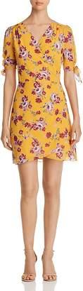 DAY Birger et Mikkelsen Alison Andrews Floral Wrap Dress