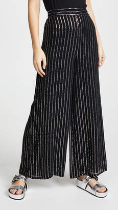 Temperley London Neri Trousers