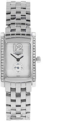 Dolce Vita Pre-Owned Longines Dolcevita Ladies Watch