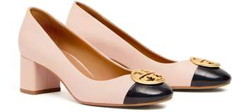 Tory Burch CHELSEA CAP-TOE PUMP