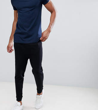 Asos DESIGN TALL Drop Crotch Joggers