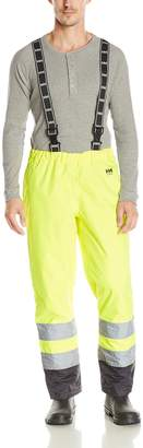 Helly Hansen Workwear Men's Alta High Visibility Insulated Pant