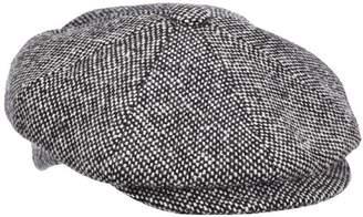 Bailey Of Hollywood Galvin Tweed Flat Cap