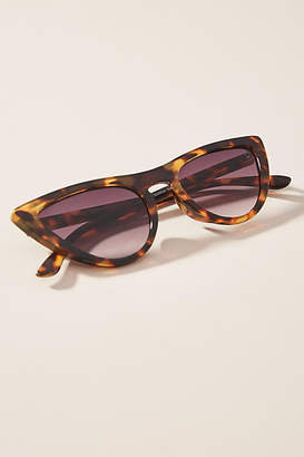 Anthropologie Viviana Cat-Eye Sunglasses