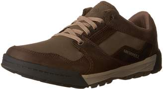 Merrell Men's BERNER Shift Lace Fashion Sneakers