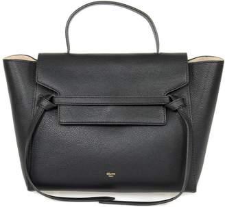 Celine Belt Bag | Grained Leather |