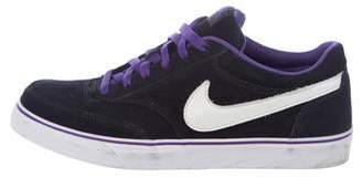Nike Harbor Low-Top Sneakers