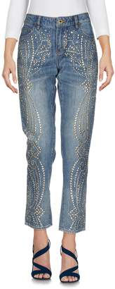 MICHAEL Michael Kors Denim pants - Item 42621010FL