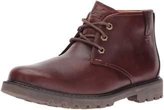 Dunham Men's Royalton Chukka Winter Boot