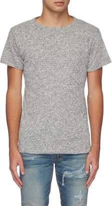 John Elliott Slim fit knit T-shirt