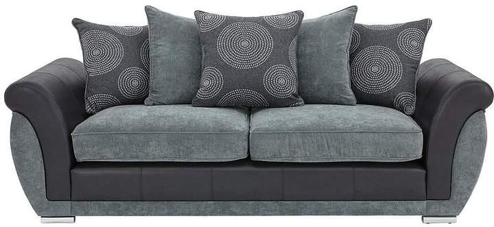 Danube 3-Seater Sofa