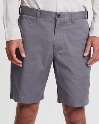 "J.Crew 9"" Stretch Chino Shorts"
