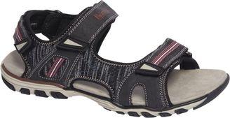 Triple Strap Full Sandals