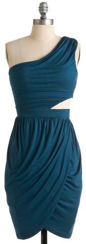 Season's Tide-ings Dress
