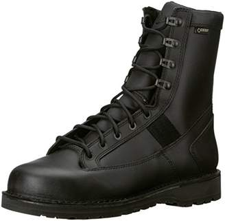 "Danner Men's Stalwart Side-Zip 8"" Military and Tactical Boot"