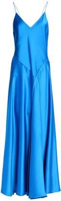DKNY Long dresses