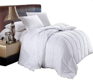 Royal Hotel's OVERSIZED KING Down-Alternative Comforter - Duvet Insert