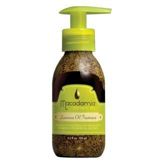 Macadamia Natural Oil Luxurious Oil Treatment 125 mL
