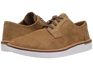 Sperry Camden Oxford Nubuck