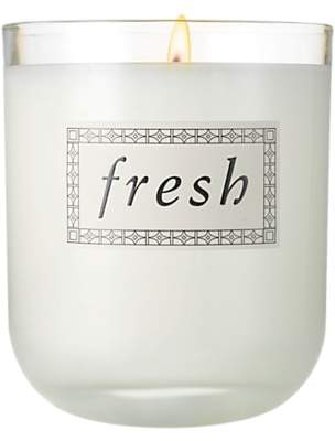 Fresh Sugar Candle, 215g