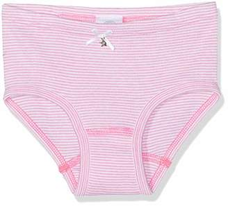 Sanetta Girls' Hipslip Stripe Panties