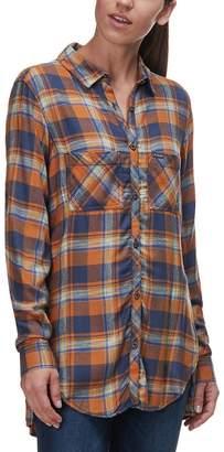 Columbia Always Adventure Long-Sleeve Shirt - Women's