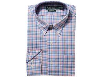 Lauren Ralph Lauren Classic Fit No-Iron Cotton Dress Shirt