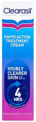 Clearasil Rapid Action Cream - 25ml