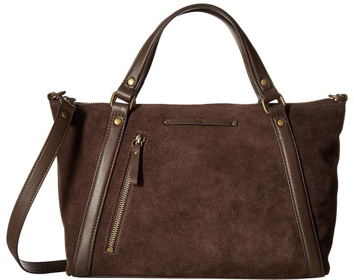 UGGUGG - Jenna Satchel Satchel Handbags