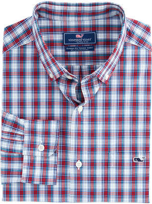 Vineyard Vines Dunes Road Classic Tucker Shirt