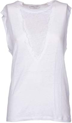 IRO Front Stitched Tank Top