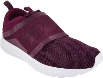 Puma Knit Lace-up Sneakers - Enzo Strap Knit