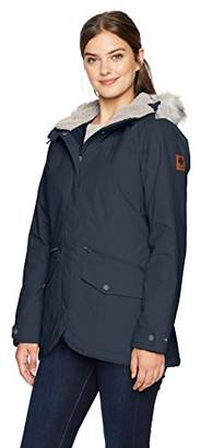 Columbia Women's Plus-Size Many Paths Jacket