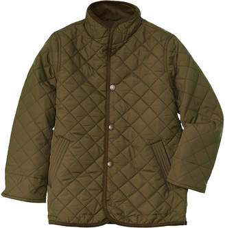 E-Land Boys' Quilted Jacket