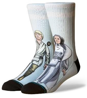Men's Stance Star Wars(TM) Family Force Socks