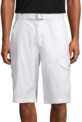 Akademiks Mens Cargo Shorts