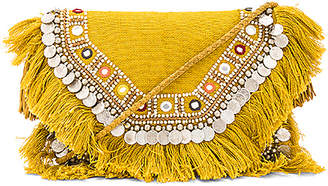 SHASHI Kelis Crossbody in Yellow. $88 thestylecure.com