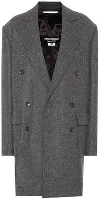 Junya Watanabe Wool coat