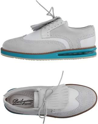 Barleycorn Lace-up shoes - Item 11070943CT