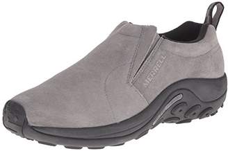 Merrell Men's Jungle Moc Leather Slip-On
