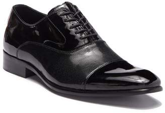 Kenneth Cole Reaction Paxon Lace-Up Oxford