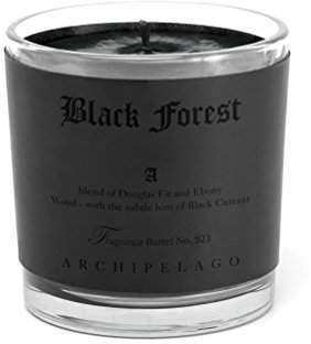 Archipelago Botanicals Forest Letter Press Candle