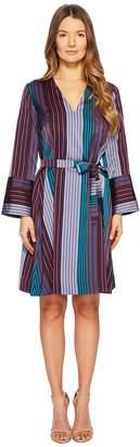 Paul Smith Stripe Shift Dress Women's Dress