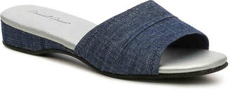 Daniel Green Dormie Slide Slipper - Women's