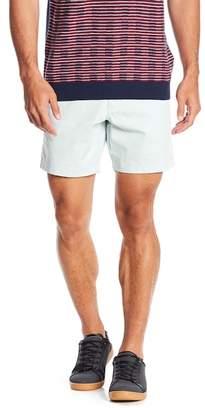 1901 Washed Ballard Slim Fit Shorts