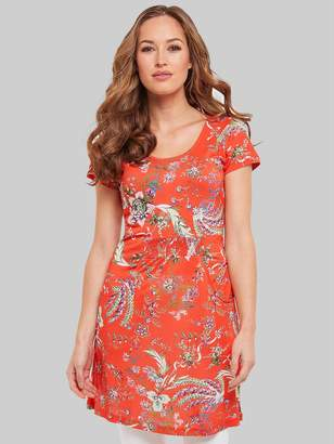 Joe Browns Remarkable Tunic - Orange